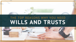 wills and trusts bookkeeping payroll